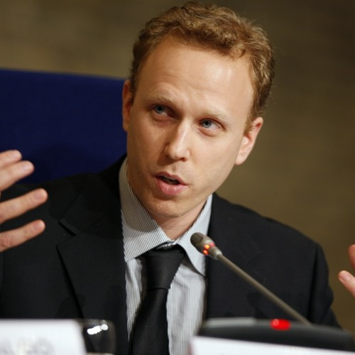 Talk Nation Radio: Max Blumenthal on Israeli Ethnocracy