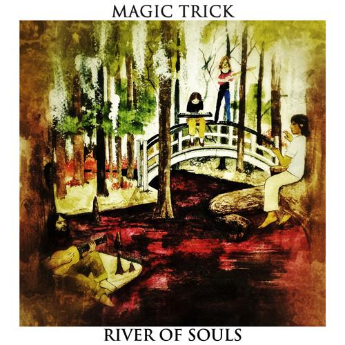 Magic Trick - Come Inside