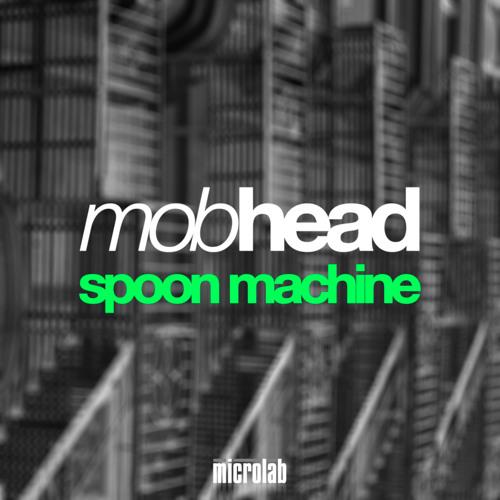 Spoon Machine (Original Mix) // Microlab MLEP008
