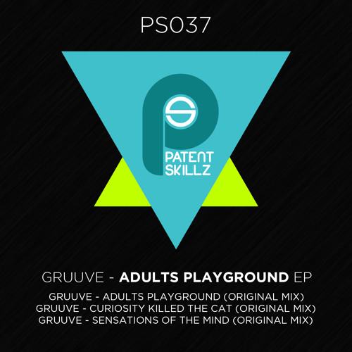 Gruuve - Sensations Of The Mind (Original Mix) PS037