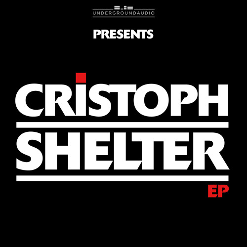 Cristoph - Purvy (OUT NOW on Underground Audio)