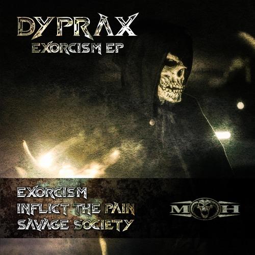 Dyprax - Savage Society (HQ PREVIEW)