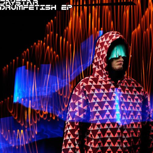 Jaystar - Drumfetish EP