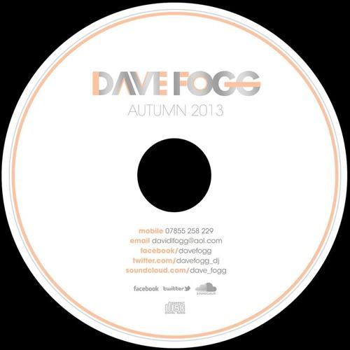 Dave Fogg: Autumn 2013 Promo