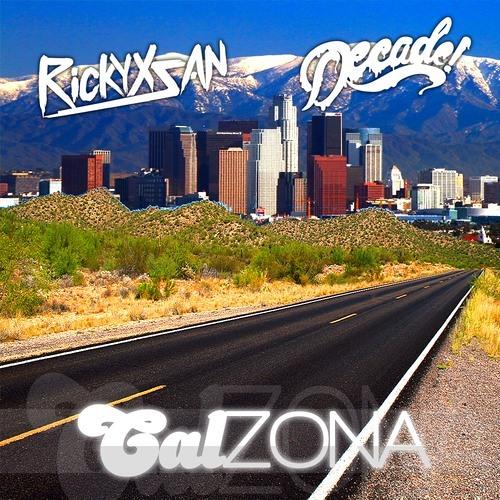 Calzona by Rickyxsan ✖ Decade