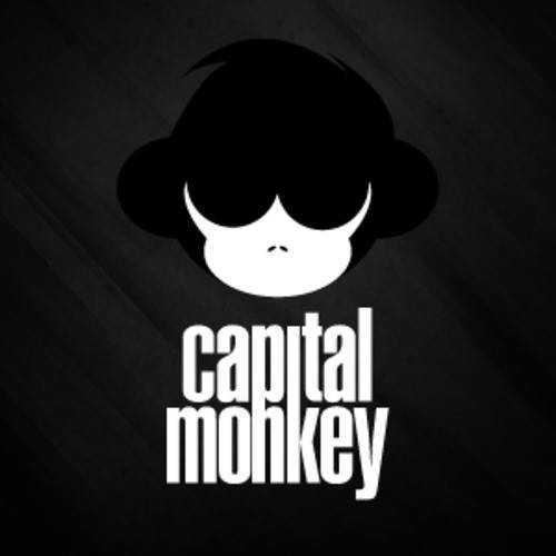 Capital Monkey & Major7 & Vini Vici - Mind Games [OUT NOW!!!]