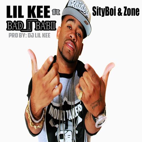 LIL KEE - Bad Lil Babii