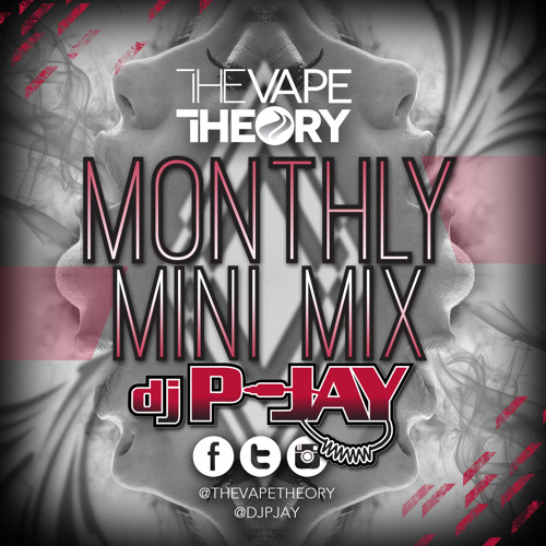 The Vape Theory Monthly Mini Mix (October)