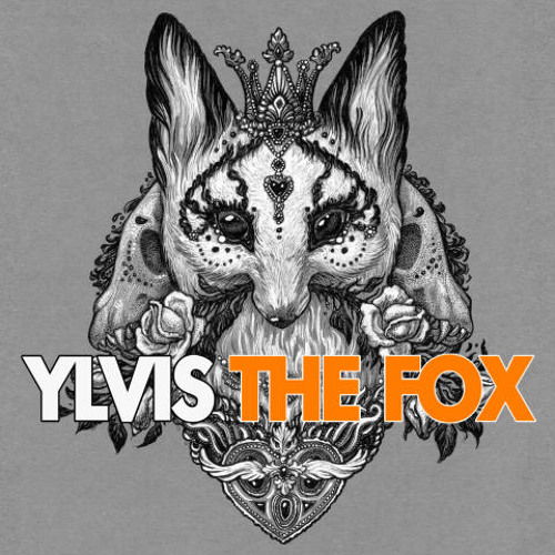 The Triton Fox (Markwell Mashup)