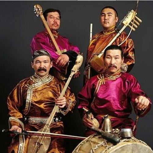 HAYANG/MONGOLIAN FOLK SONG