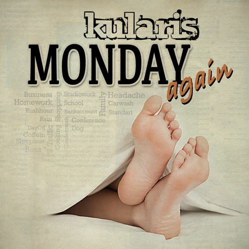 Monday again - Album preview