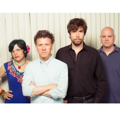 "Superchunk ""Breaking Down (Acoustic)"""