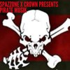 New Joint Feat Crown Pirate Musik