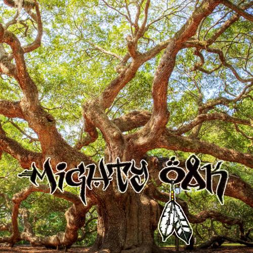 Jofis - Mighty Oak Theme ft. Hornsman Cowie (clip)