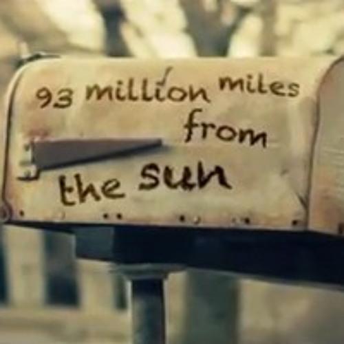 93 MIllion Miles - Jason Mraz Cover