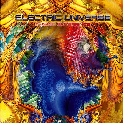 Electric Universe_-_The Prayer (Spirit Architect rmx)