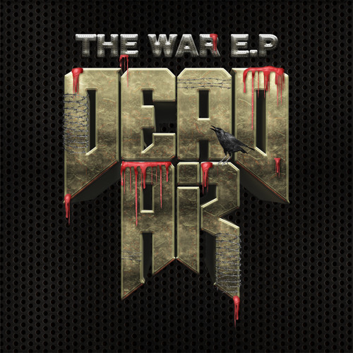 Dead Air - Havoc V.I.P - The War E.P Sampler - Free Download