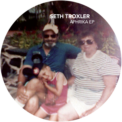 The Student (Seth Troxler Remix)