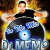 Mix De Bandas, Mixeo En Vivo DJMemo