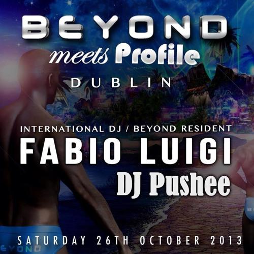 BEYOND DUBLIN.FEAT.fabioluigi.PROMO