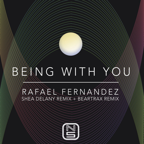 Rafael Fernandez- Being With You- Shea Delany RMX- Out now on Nightshade Music