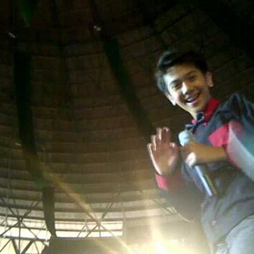 Iqbaal - That Should Be Me