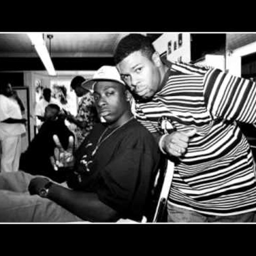 Pete Rock & CL Smooth - We Specialize ( Ill Tempo x Type Raw x Brigtheous Remix)