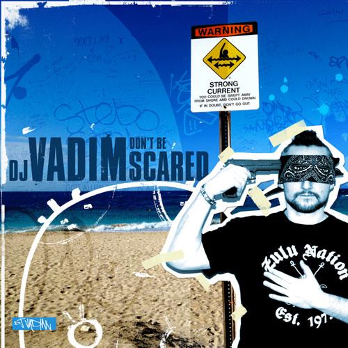 SET THEM FREE FEAT SABIRA JADE- DJ VADIM (OFFICIAL DIZZ1 REMIX) *******FREE DOWNLOAD!!!