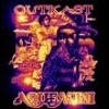 Outkast - Aquemini (SCREW DIMENSIONED by KON)
