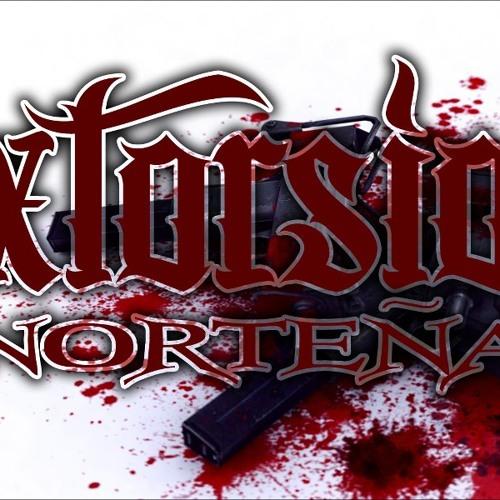 El Alumno - Extorsion Norteña  Estudio 2013