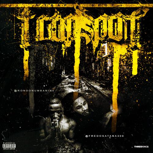 RondoNumbaNine feat Fredo Santana - Trap Spot (Remix) [Prod by Chase N Dough]