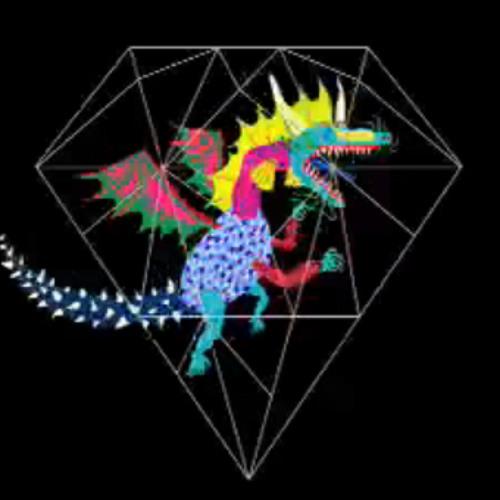 DJ Shadow ft. Little Dragon-Scale It Back (D F L N Remix)