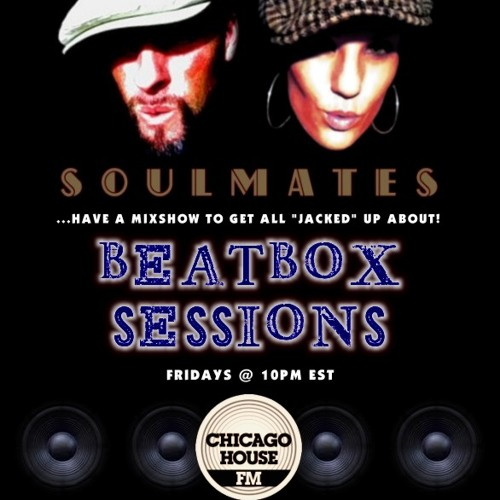 BeatBox Sessions W The SoulMates (4Peace Set) Live On CHFM 10.18.2013