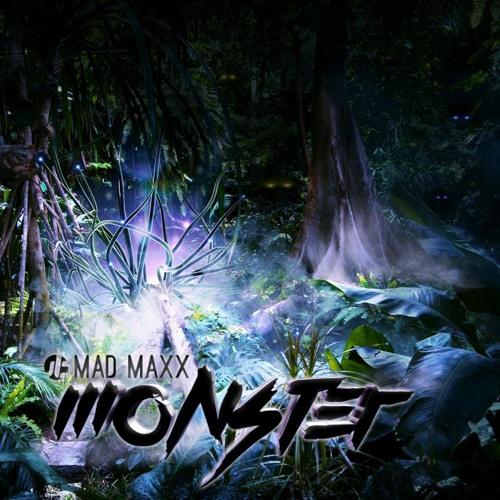Mad Maxx & Deeper In Zen - Kecak Ganda