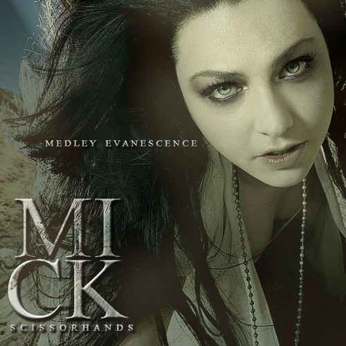 Evanescence Medley ~ Mash Up of 'Going Under', 'BMTL', 'CMWYS', 'WOTW' and 'Made Of Stone'