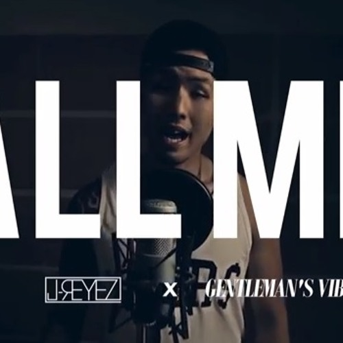 J - REYEZ ft. GENTLEMAN'S VIBE - All Me (Remix)