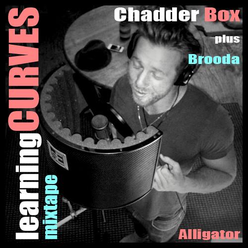 Alligator (feat. Brooda)