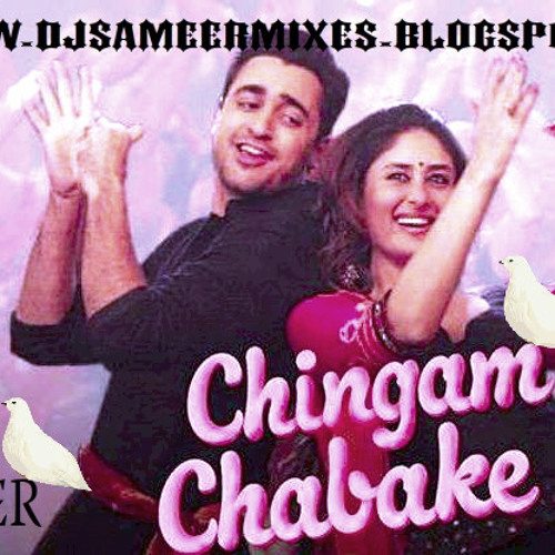 Chingam Chabake Funky Dance Mix By Dj Sameer  Free Listening On Soundcloud
