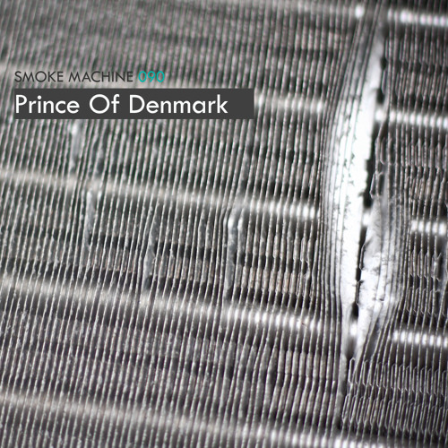 Smoke Machine Podcast 090 Prince Of Denmark
