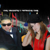 Hoy Tengo Ganas De Ti Alejandro Fernandez Y Christina Aguilera, Cover