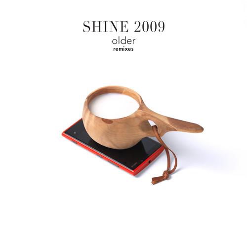 Older (Mary Magdalene Remix)