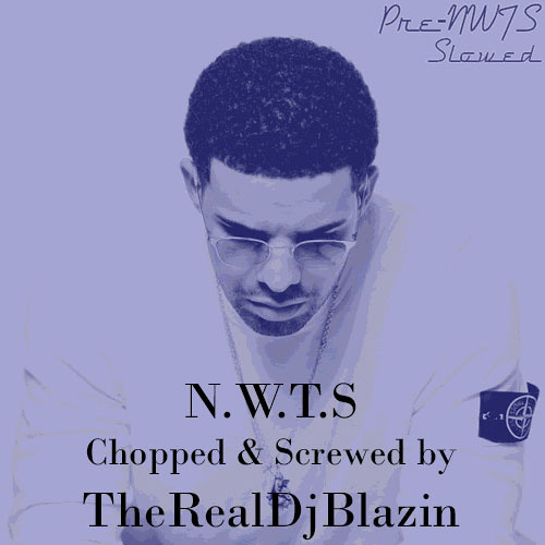 Too Much Chopped & Screwed