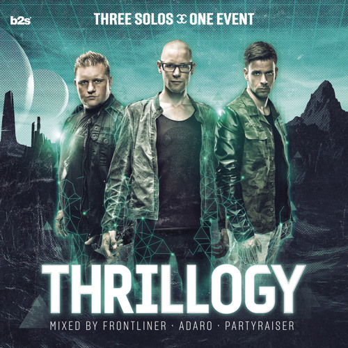 Thrillogy Podcast Adaro