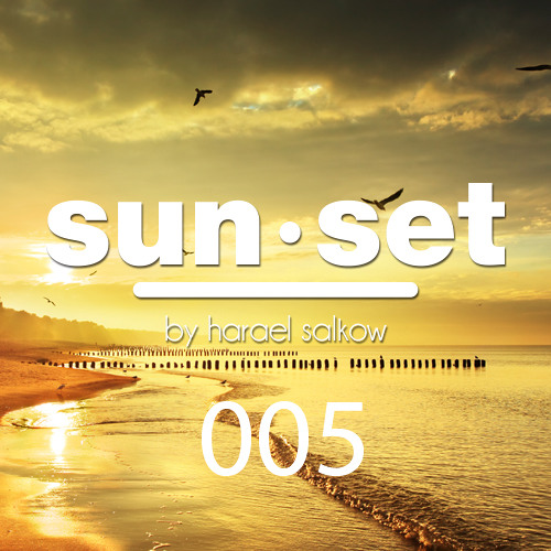 SUN•SET 005 by Harael Salkow