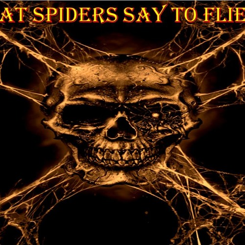 'What Spiders Say To Flies' w/ Douglas E. Richards - October 22, 2013