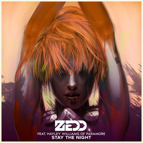 Zedd ft Hayley Williams - Stay The Night (Phidolin Remix) [DEMO]