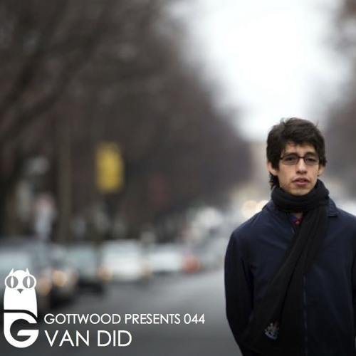 Van Did's Exclusive Mix For Gottwood Festival