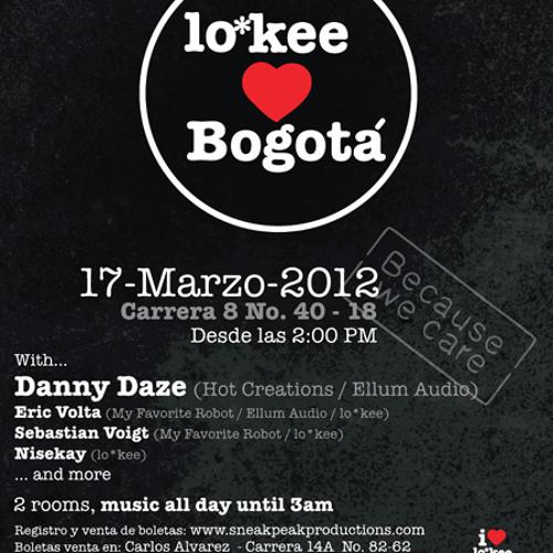 eric volta recorded live @ bogota 17.march.2012.mp3