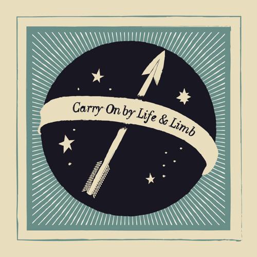 LIFE & LIMB - Carry On (Sun Glitters Remix)