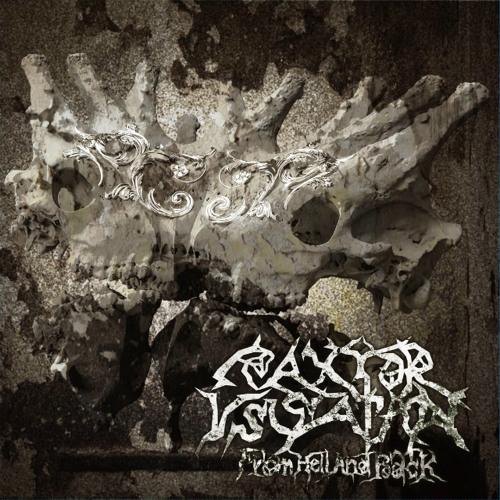 RAXYOR - Bathsalt Nymphocalypse (SA†AN Remix)(Preview)
